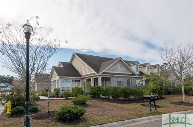 286 Kingfisher Circle, Pooler, GA 31322 (MLS #218570) :: Partin Real Estate Team at Better Homes and Gardens Real Estate Legacy