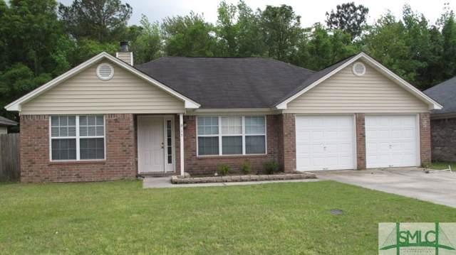 15 Lanwick Court, Pooler, GA 31322 (MLS #218578) :: The Randy Bocook Real Estate Team
