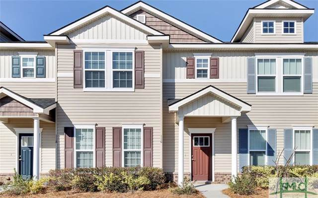116 Ventura Place, Pooler, GA 31322 (MLS #218591) :: Partin Real Estate Team at Better Homes and Gardens Real Estate Legacy