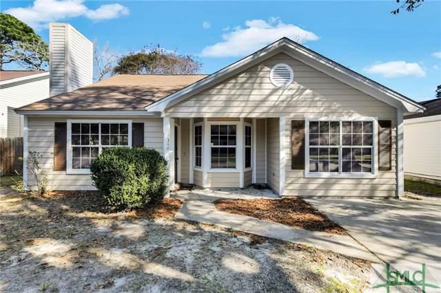 7340 Albert Street, Savannah, GA 31406 (MLS #218592) :: The Arlow Real Estate Group