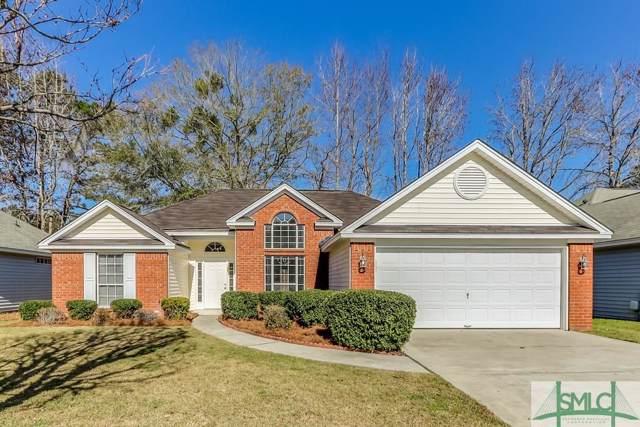 103 Cormorant Way, Savannah, GA 31419 (MLS #218631) :: Teresa Cowart Team