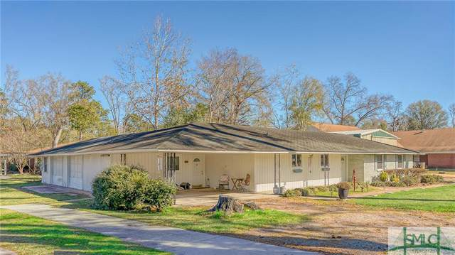 106 North Chestnut Street, Pooler, GA 31322 (MLS #218649) :: Teresa Cowart Team