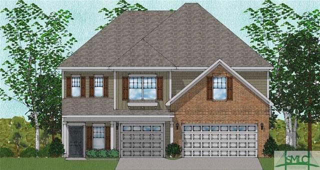 30 Murphy Court, Richmond Hill, GA 31324 (MLS #218656) :: The Arlow Real Estate Group