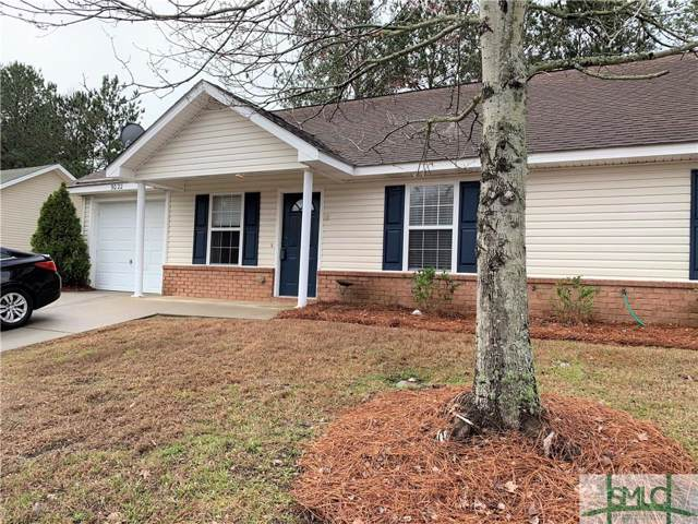 5022 Winfield Drive, Rincon, GA 31326 (MLS #218696) :: McIntosh Realty Team