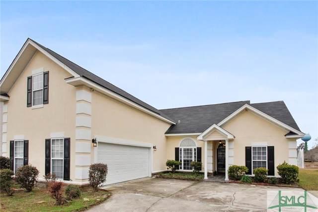 304 Stonebridge Circle, Savannah, GA 31419 (MLS #218720) :: The Randy Bocook Real Estate Team