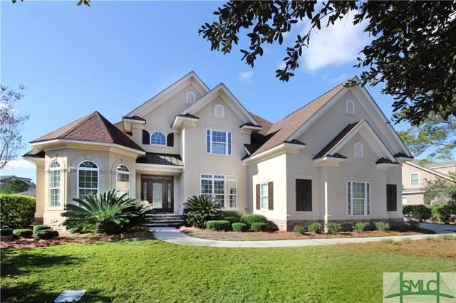 133 Enclave Boulevard, Savannah, GA 31419 (MLS #218771) :: Liza DiMarco