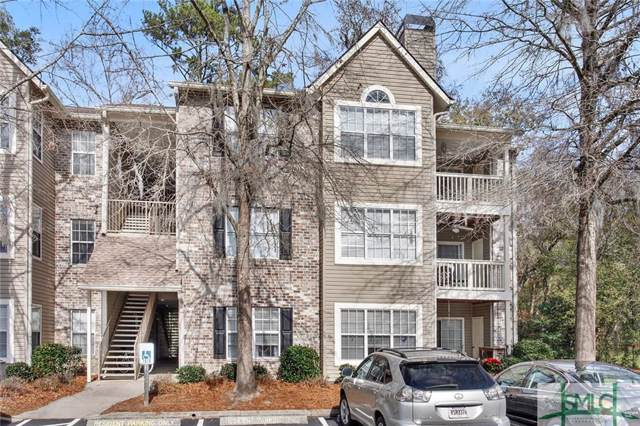 12300 Apache Avenue #1522, Savannah, GA 31419 (MLS #218821) :: The Arlow Real Estate Group