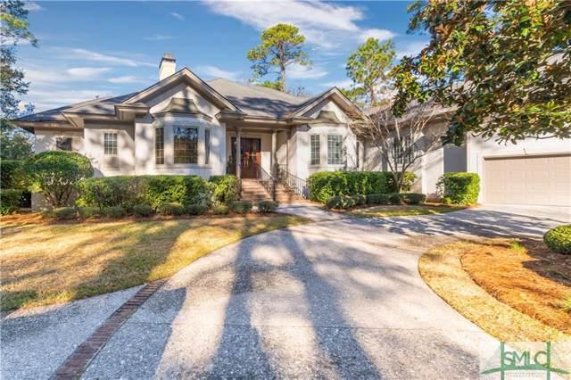 16 Stargrass, Savannah, GA 31411 (MLS #218828) :: The Arlow Real Estate Group