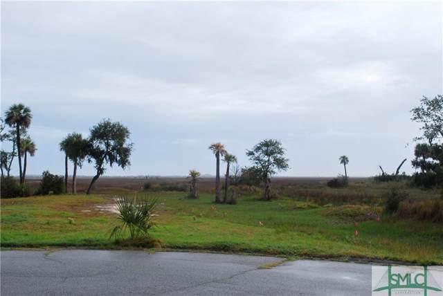 4 High Water Court, Savannah, GA 31410 (MLS #218832) :: Teresa Cowart Team