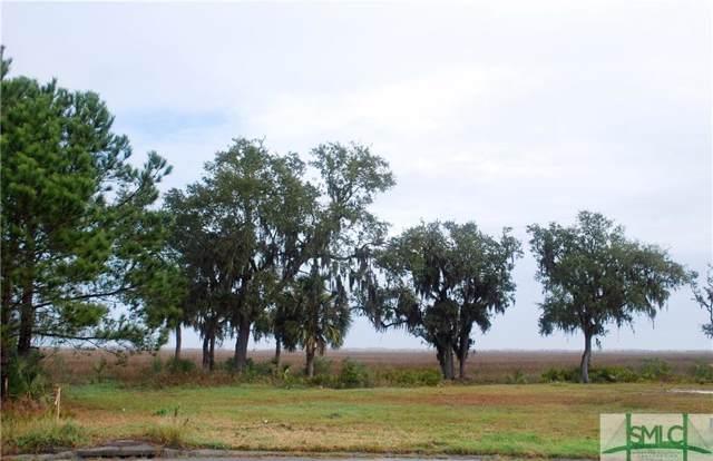 6 High Water Court, Savannah, GA 31410 (MLS #218833) :: The Arlow Real Estate Group