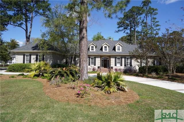 3 Sweet Fern, Savannah, GA 31411 (MLS #218863) :: The Arlow Real Estate Group