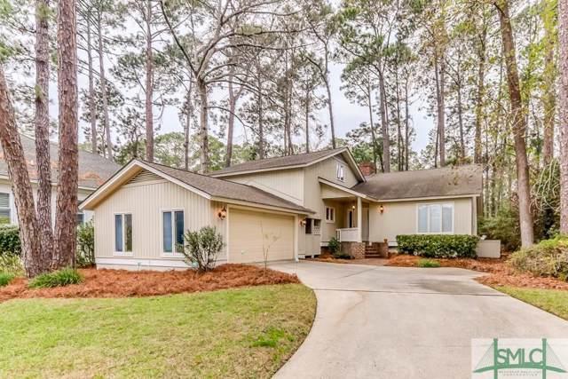 14 Highgate Lane, Savannah, GA 31411 (MLS #218876) :: Partin Real Estate Team at Better Homes and Gardens Real Estate Legacy
