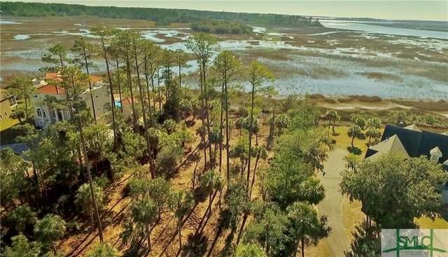 103 E Key Island Drive, Savannah, GA 31410 (MLS #218943) :: Heather Murphy Real Estate Group