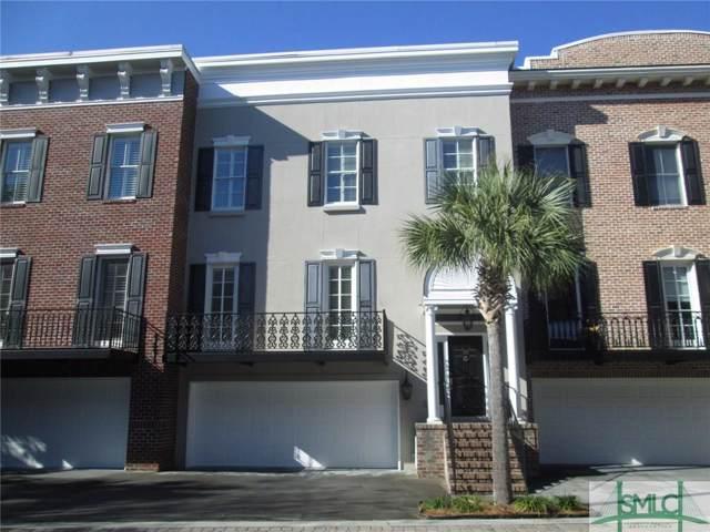 29 Wyndham Court, Savannah, GA 31410 (MLS #218966) :: The Arlow Real Estate Group