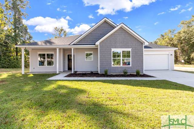 30 Hamilton Court, Pembroke, GA 31321 (MLS #218982) :: The Randy Bocook Real Estate Team