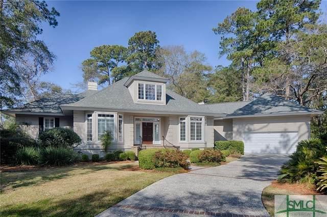 4 Sweet Fern, Savannah, GA 31411 (MLS #218986) :: Bocook Realty
