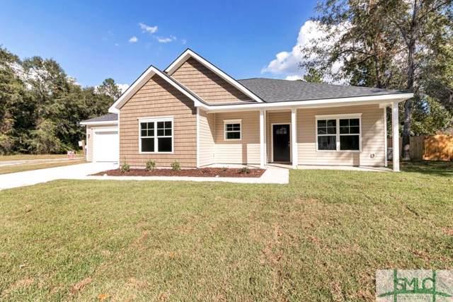 5 Kayton Court, Pembroke, GA 31321 (MLS #218992) :: The Randy Bocook Real Estate Team
