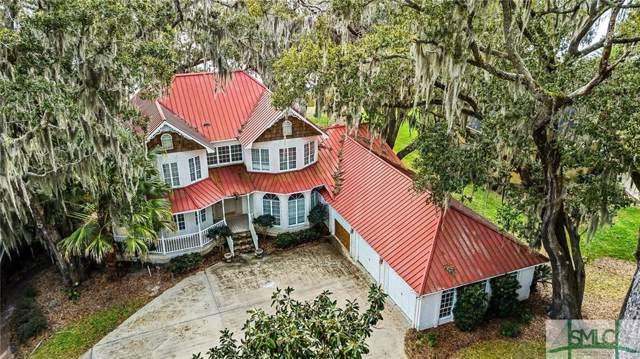 2797 Sutherland Bluff Drive NE, Townsend, GA 31331 (MLS #218994) :: The Randy Bocook Real Estate Team
