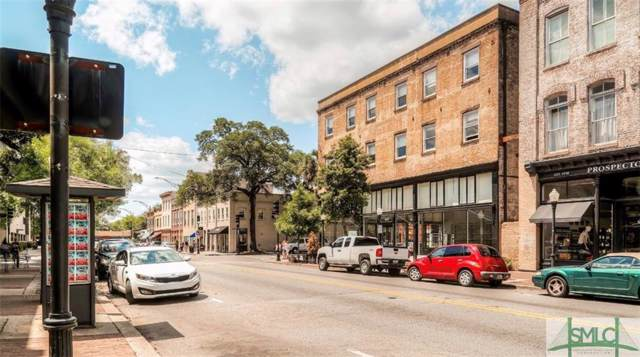 310 W Broughton Street #3003, Savannah, GA 31401 (MLS #219010) :: Teresa Cowart Team