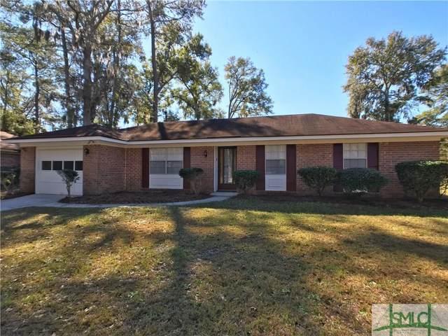 103 Hillgate Road, Savannah, GA 31404 (MLS #219019) :: Heather Murphy Real Estate Group