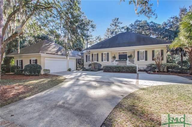 3 Sandy Run Lane, Savannah, GA 31411 (MLS #219051) :: Bocook Realty