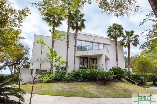 140 Modena Island Drive, Savannah, GA 31411 (MLS #219165) :: Heather Murphy Real Estate Group