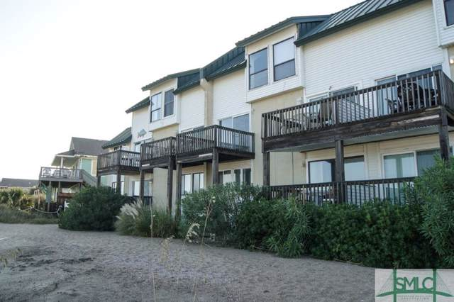 108 Butler Avenue A, Tybee Island, GA 31328 (MLS #219179) :: The Arlow Real Estate Group