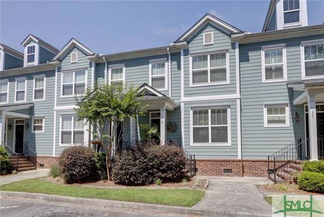 205 Lake View Drive, Pooler, GA 31322 (MLS #219273) :: Bocook Realty