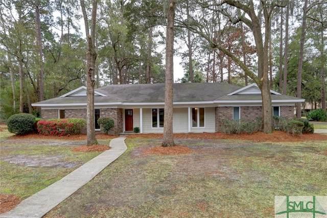 108 Manchester Road, Savannah, GA 31410 (MLS #219346) :: Teresa Cowart Team