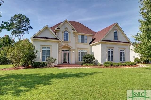 733 Southbridge Boulevard, Savannah, GA 31405 (MLS #219383) :: McIntosh Realty Team