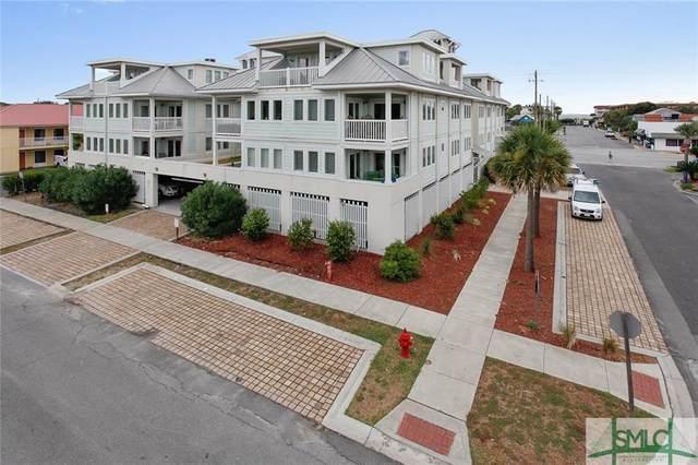 1415 Butler Avenue #20, Tybee Island, GA 31328 (MLS #219406) :: Heather Murphy Real Estate Group