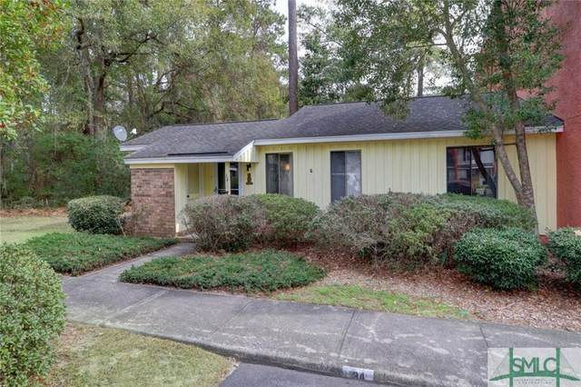 34 Helmsman Court, Savannah, GA 31410 (MLS #219431) :: Bocook Realty