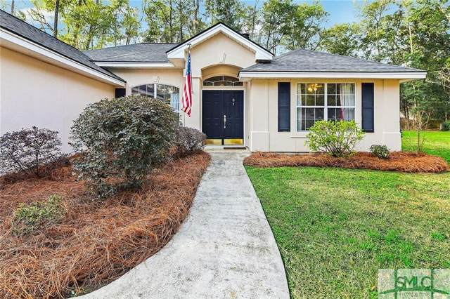 141 Brittany Court, Richmond Hill, GA 31324 (MLS #219486) :: The Arlow Real Estate Group