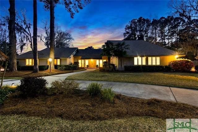 401 Lee Boulevard, Savannah, GA 31405 (MLS #219578) :: Bocook Realty