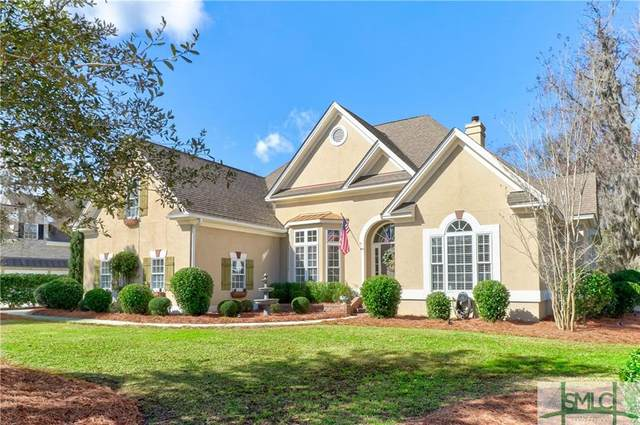 109 Greenview Drive, Savannah, GA 31405 (MLS #219589) :: The Sheila Doney Team