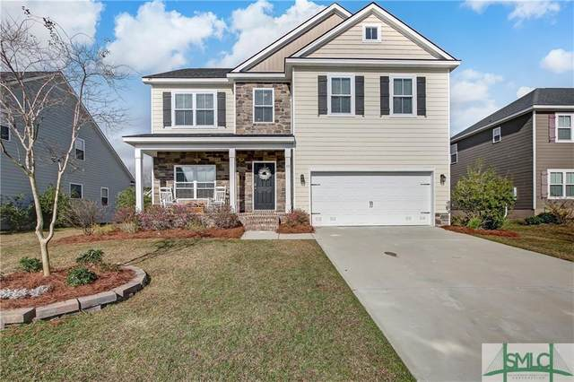 113 Waverly Lane, Richmond Hill, GA 31324 (MLS #219595) :: Heather Murphy Real Estate Group