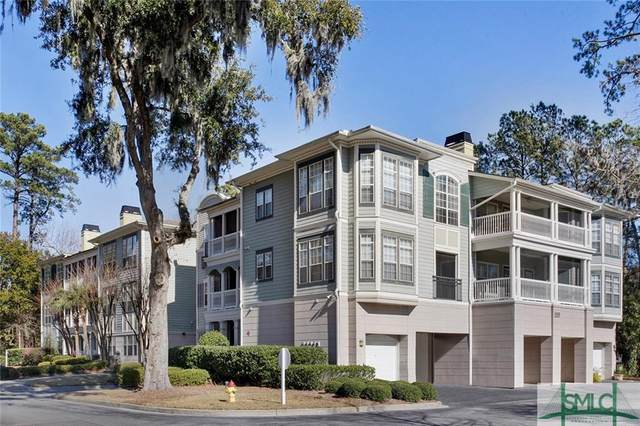 1335 Whitemarsh Way, Savannah, GA 31410 (MLS #219596) :: The Sheila Doney Team