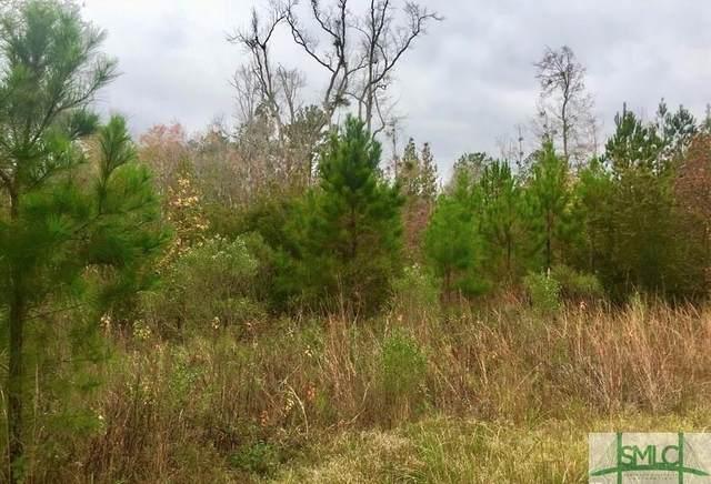 0 Hidden Creek Drive, Guyton, GA 31312 (MLS #219621) :: Teresa Cowart Team