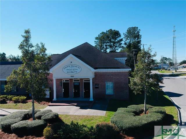 10164 Ford Avenue, Richmond Hill, GA 31324 (MLS #219660) :: Heather Murphy Real Estate Group