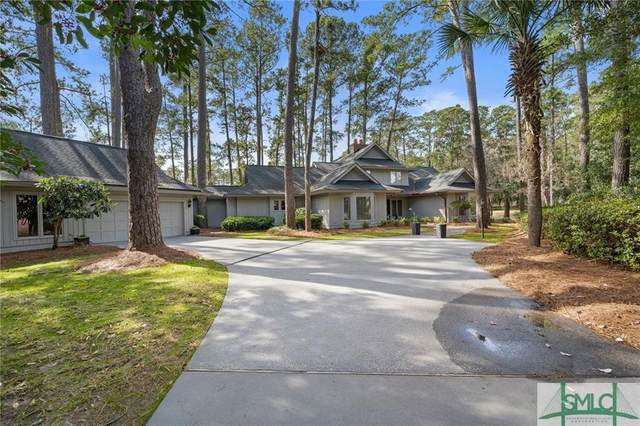 15 Middleton Road, Savannah, GA 31411 (MLS #219675) :: Heather Murphy Real Estate Group