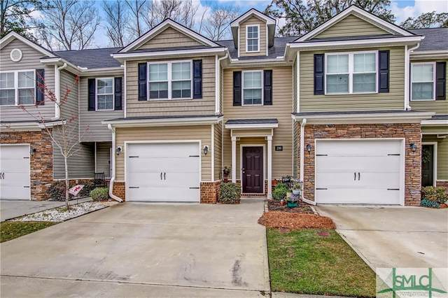 280 Cantle Drive #37, Richmond Hill, GA 31324 (MLS #219747) :: Coastal Savannah Homes