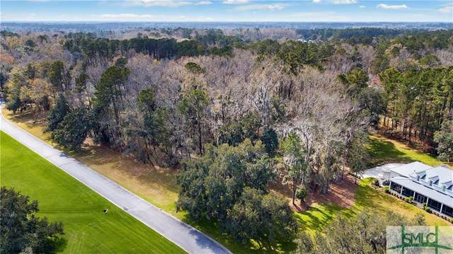 299 Ford Place Lot 254, Richmond Hill, GA 31324 (MLS #219755) :: Heather Murphy Real Estate Group