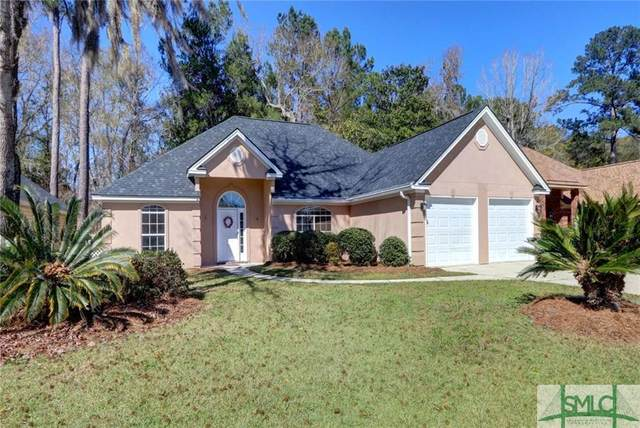 120 Dukes Way, Savannah, GA 31419 (MLS #219759) :: Heather Murphy Real Estate Group