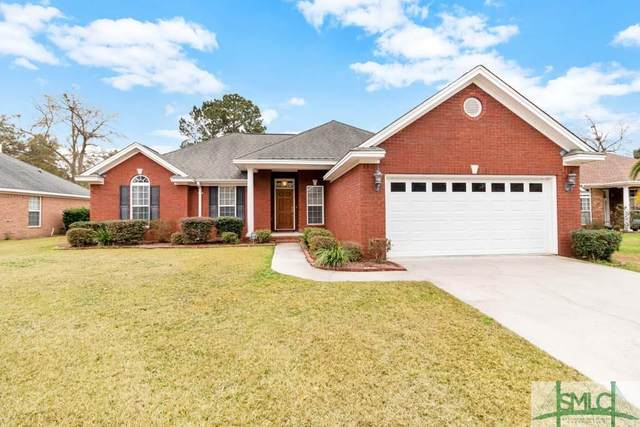 85 Saint Catherines Court, Richmond Hill, GA 31324 (MLS #219764) :: Bocook Realty
