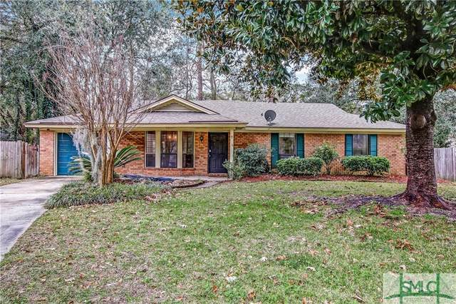 11 Whittington Court, Savannah, GA 31419 (MLS #219787) :: Keller Williams Realty-CAP
