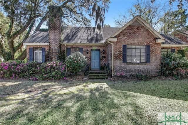 1825 Henry Street, Savannah, GA 31404 (MLS #219789) :: Barker Team | RE/MAX Savannah