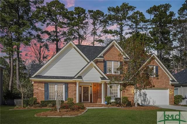 108 Hunter Lane, Savannah, GA 31405 (MLS #219813) :: McIntosh Realty Team