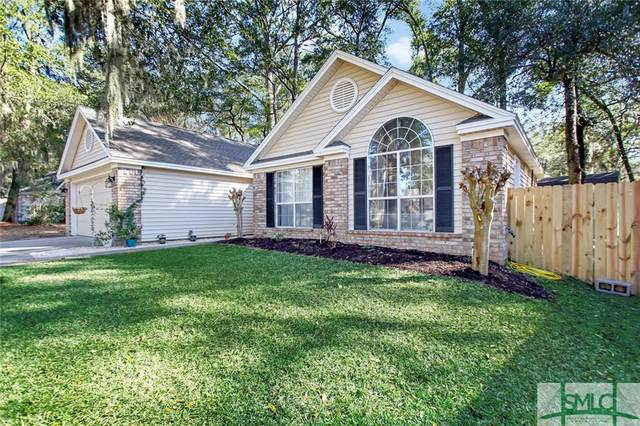 114 Oak Pointe Trail, Savannah, GA 31419 (MLS #219845) :: Teresa Cowart Team