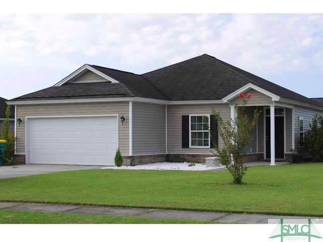 95 Evergreen Oak Drive, Richmond Hill, GA 31324 (MLS #219868) :: McIntosh Realty Team