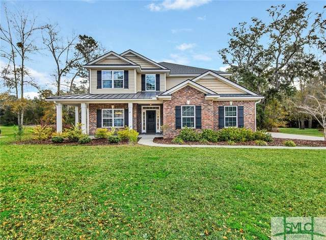 65 William Hall Way, Richmond Hill, GA 31324 (MLS #219874) :: Heather Murphy Real Estate Group